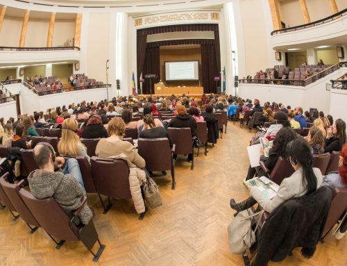 Conferința Internațională ABA 2017 – 3 zile dedicate perspectivei științifice asupra recuperării copiilor cu autism